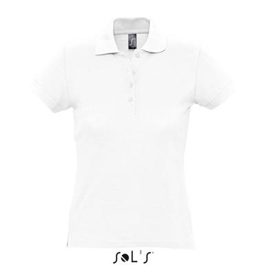 Дамска тениска 11338 white
