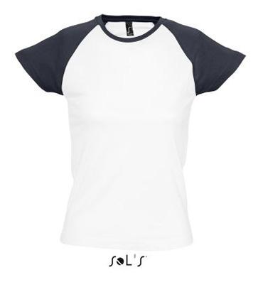 Дамска тениска 11195