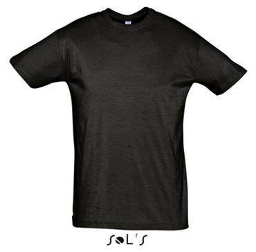 Тениска Sols 11380 color